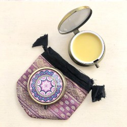 Personalized Solid Perfume (1)