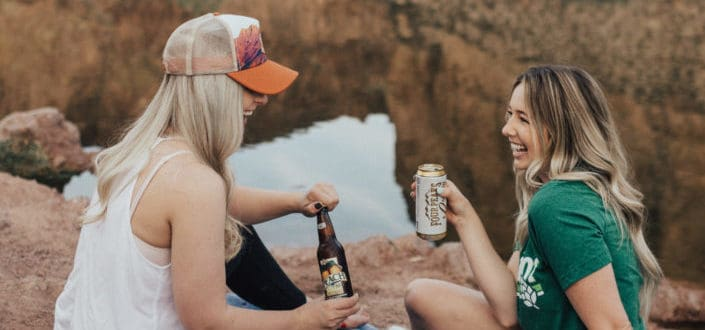what to do after a breakup - Hang With Friends and Family