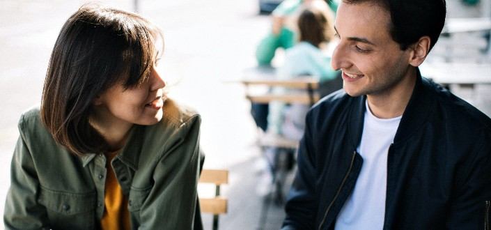 Flirty conversation starters to ask your crush