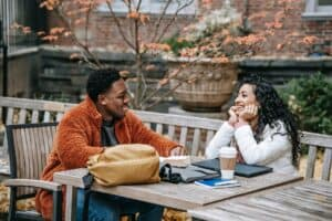 Flirty questions to ask your crush - Featured